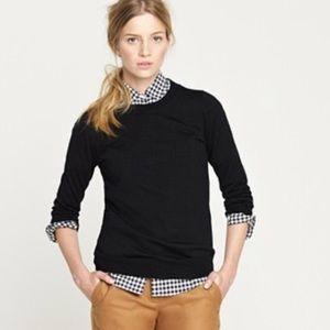 J Crew Merino Wool Tippi Sweater Size L